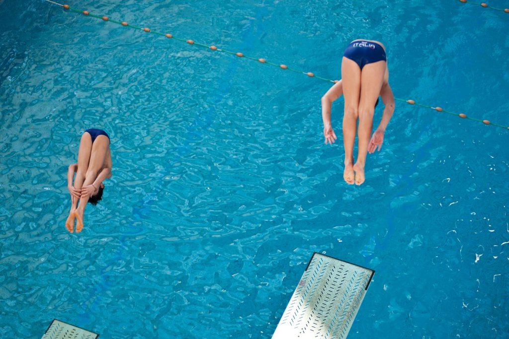 Corsi di tuffi per bambini piscine di albaro - Piscine x bambini ...