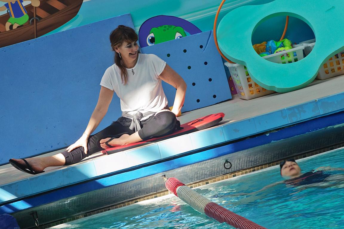 Counseling in acqua piscine di albaro - Prezzi piscine albaro ...