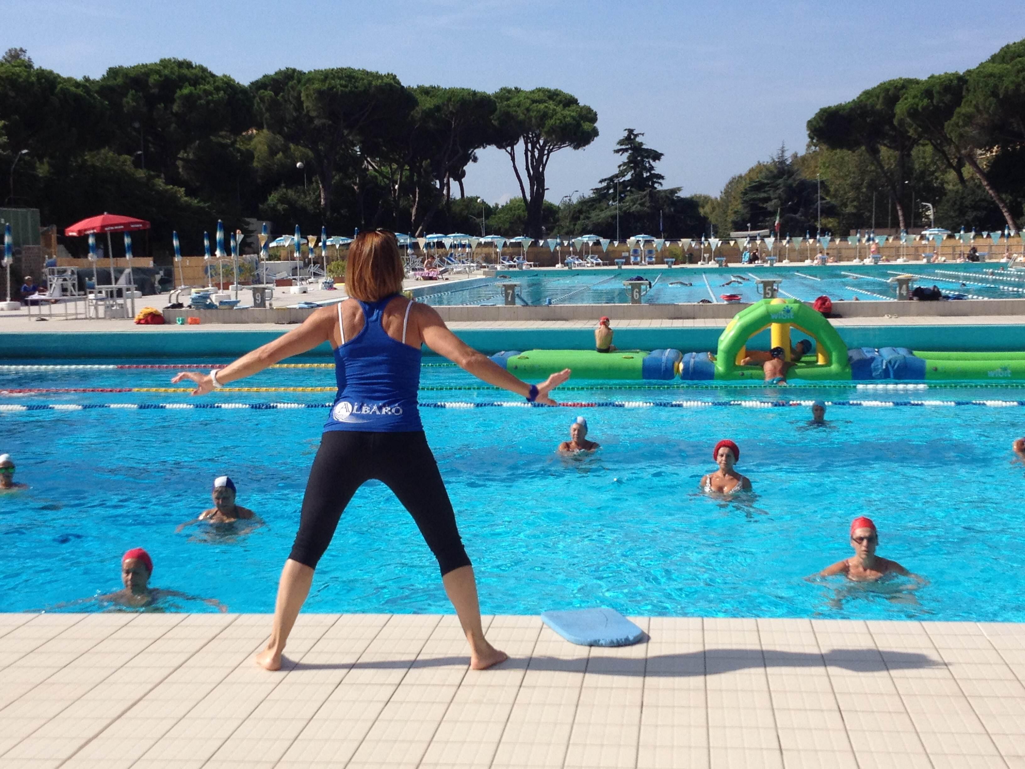 Gallery piscine di albaro - Prezzi piscine albaro ...