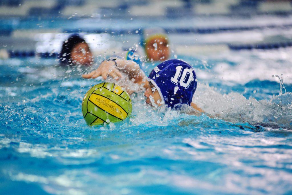 Corsi di pallanuoto piscine di albaro - Corsie per piscine ...