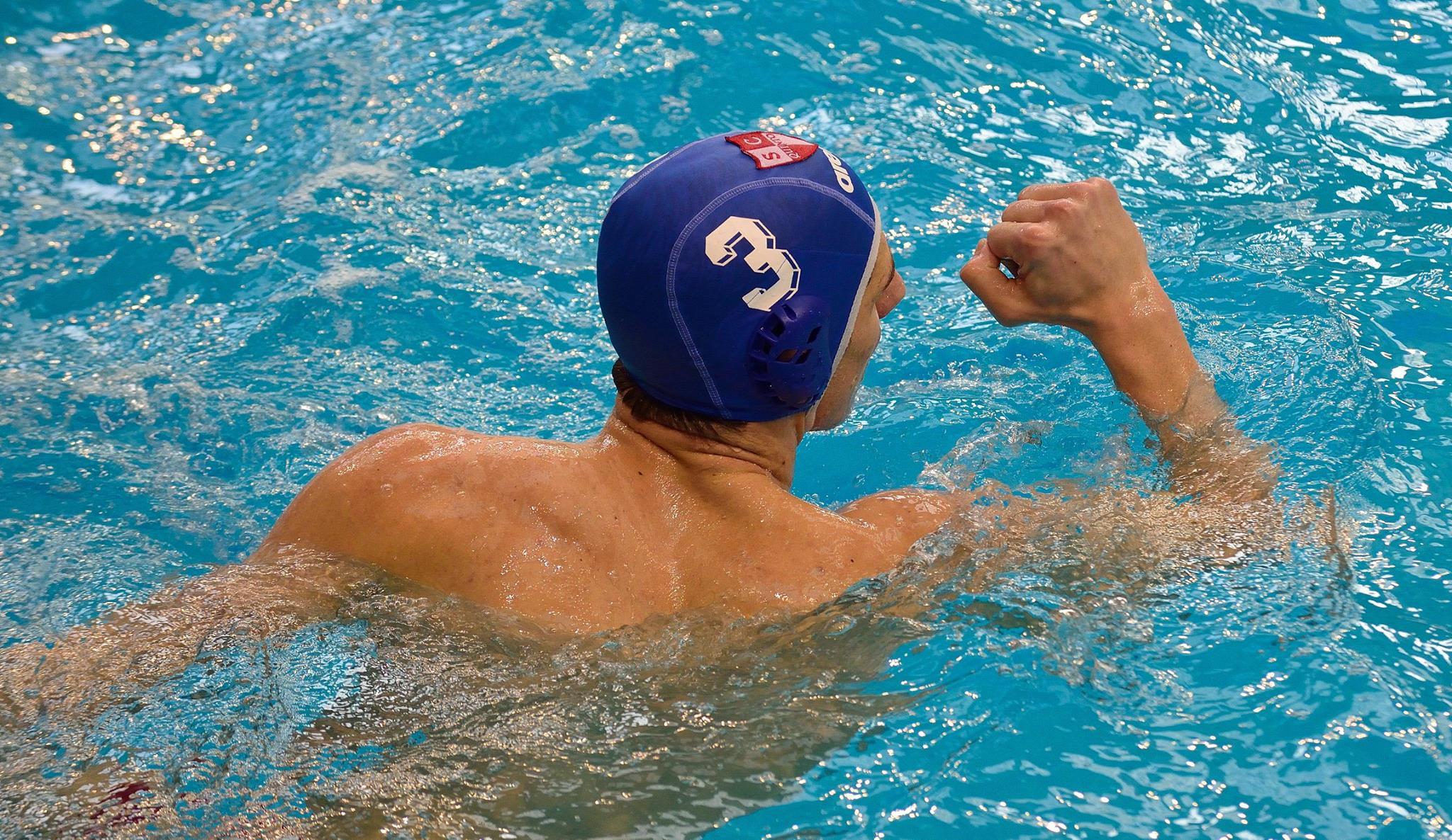 Campionato pallanuoto si ricomincia piscine di albaro - Ipoclorito di calcio per piscine ...