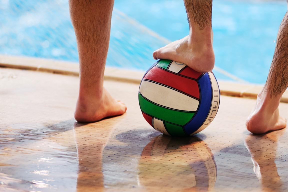 Calendario partite pallanuoto campionato 2016 17 piscine - Ipoclorito di calcio per piscine ...