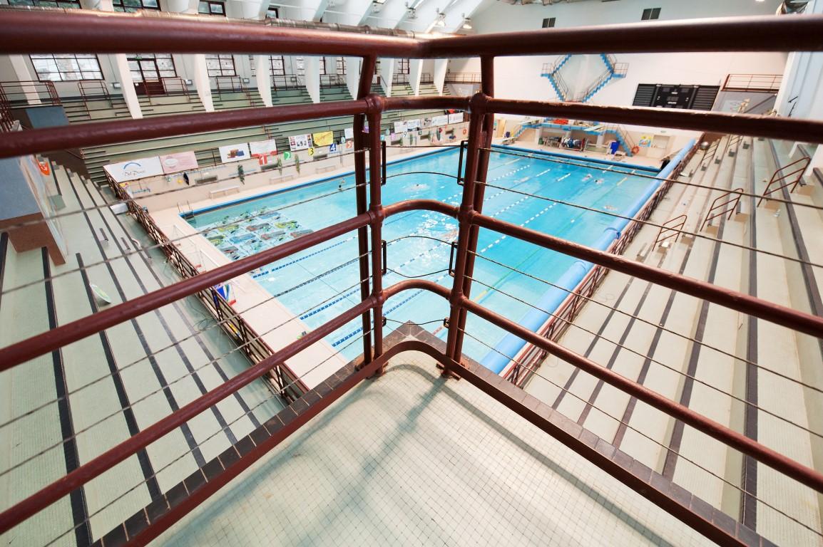 Quelli che il calcio alle piscine di albaro piscine di albaro - Prezzi piscine albaro ...